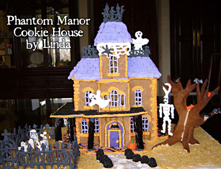 Gingerbread Diions-Cookie Builders on haunted house moon, simple spooky house, inflatable haunted house, the scariest most haunted house, haunted irish houses, haunted houses in alabama, haunted houses in texas, haunted turkey house, the scarehouse haunted house, haunted gingerbread tree, fun spot orlando haunted house, ghostly manor haunted house, haunted house blank template, haunted winter house, animated haunted house, haunted victorian houses, raymond hill mortuary haunted house, cartoon haunted house, haunted cookie house, haunted family house,